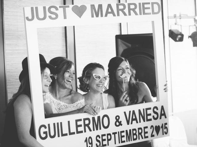 La boda de Guillermo y Vanesa en Betxí, Castellón 28