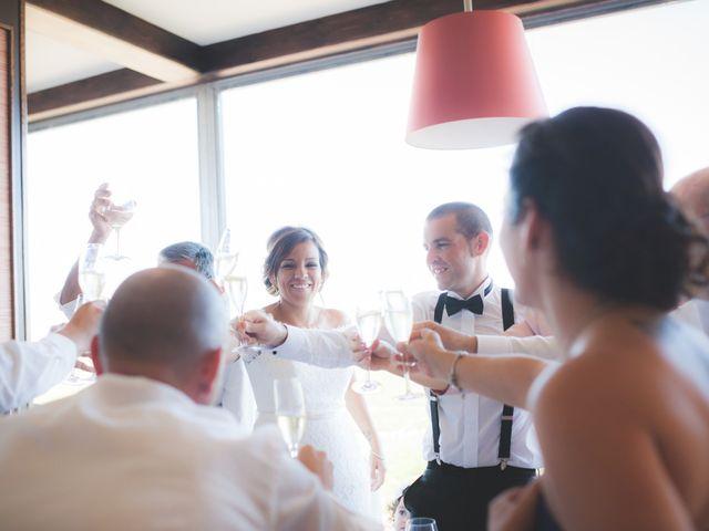 La boda de Guillermo y Vanesa en Betxí, Castellón 27