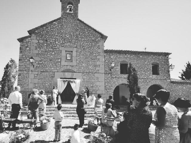 La boda de Guillermo y Vanesa en Betxí, Castellón 15