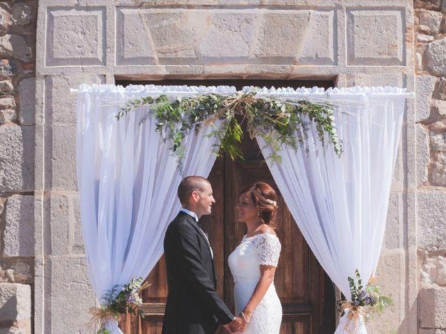 La boda de Guillermo y Vanesa en Betxí, Castellón 25