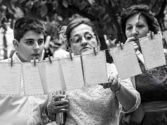 La boda de Guadalupe y Roberto en Guadalupe, Cáceres 3