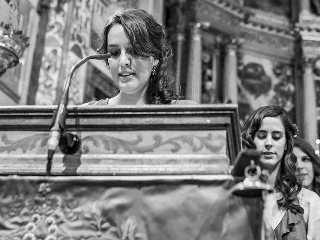 La boda de Guadalupe y Roberto en Guadalupe, Cáceres 15