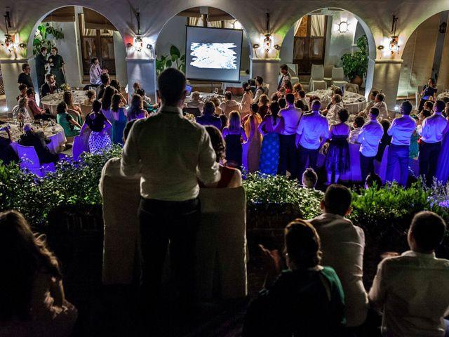 La boda de Guadalupe y Roberto en Guadalupe, Cáceres 22