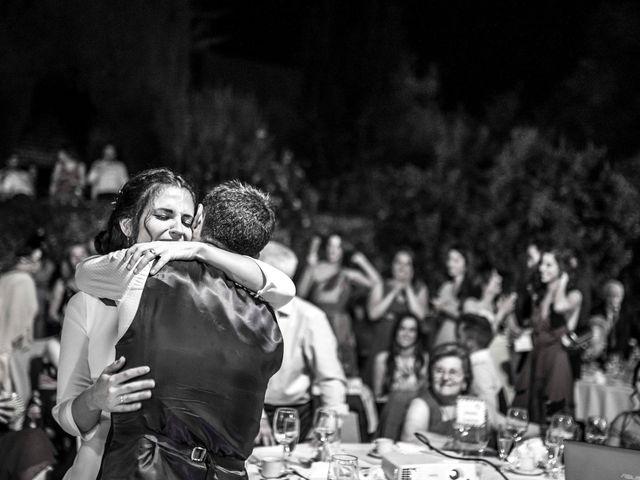 La boda de Guadalupe y Roberto en Guadalupe, Cáceres 23