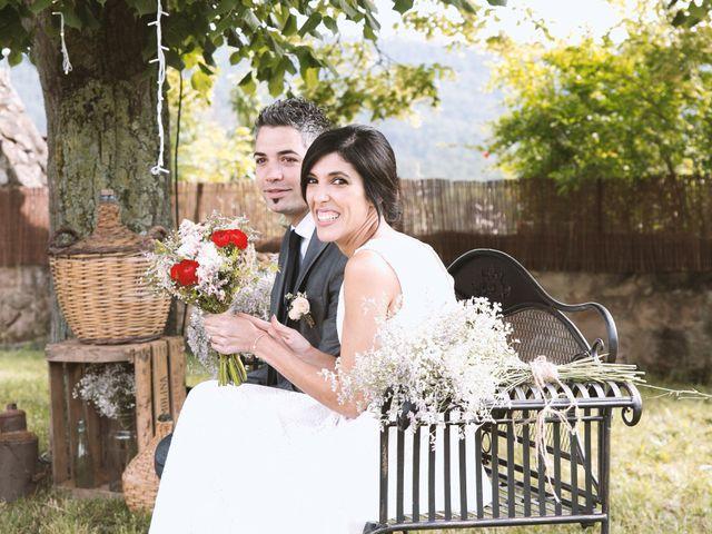 La boda de Jonathan y Judit en Puig-reig, Barcelona 26
