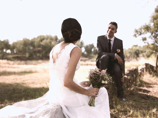 La boda de Jonathan y Judit en Puig-reig, Barcelona 33