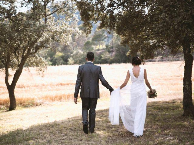 La boda de Jonathan y Judit en Puig-reig, Barcelona 35