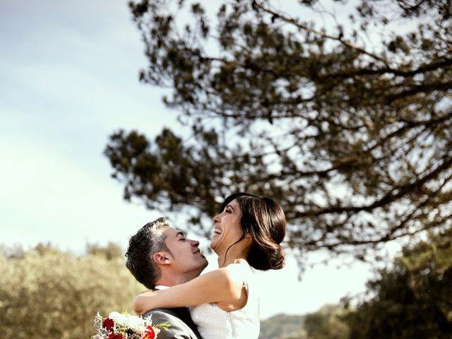 La boda de Jonathan y Judit en Puig-reig, Barcelona 39