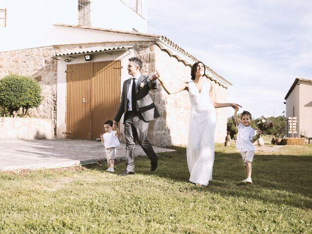 La boda de Jonathan y Judit en Puig-reig, Barcelona 42