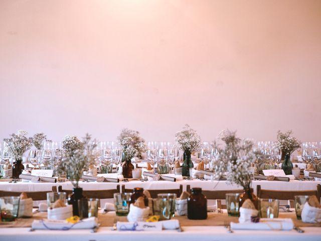 La boda de Jonathan y Judit en Puig-reig, Barcelona 43