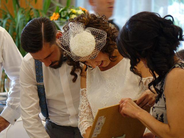 La boda de Hugo y Helena en Burgos, Burgos 6