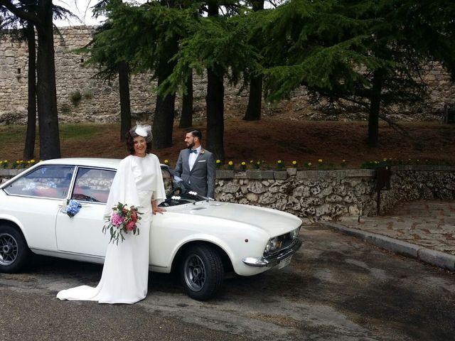 La boda de Hugo y Helena en Burgos, Burgos 7