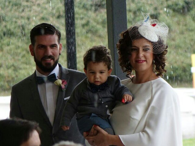 La boda de Hugo y Helena en Burgos, Burgos 8
