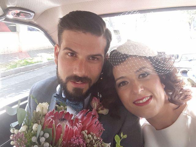 La boda de Hugo y Helena en Burgos, Burgos 18