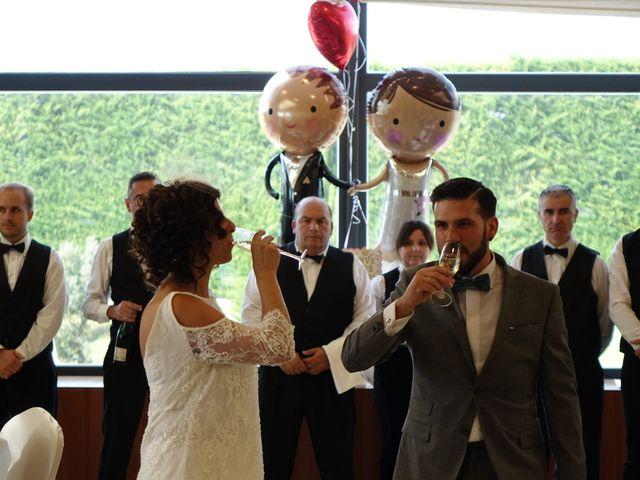La boda de Hugo y Helena en Burgos, Burgos 21