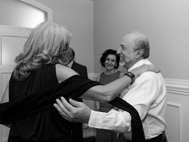 La boda de Jonathan y Lorena en Soutomaior, Pontevedra 14