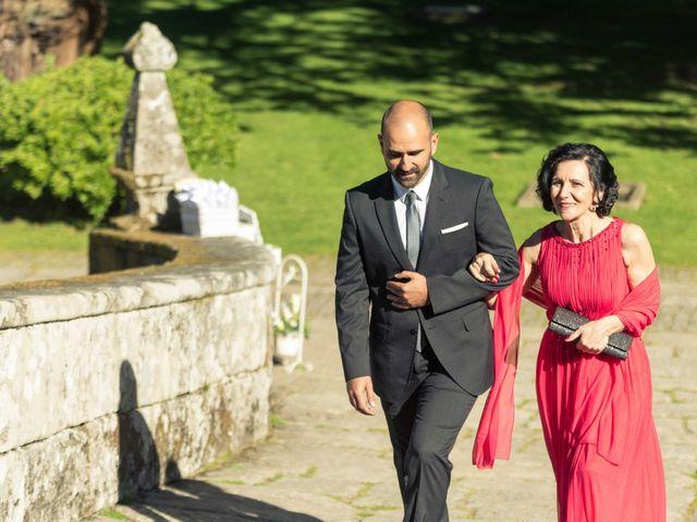 La boda de Jonathan y Lorena en Soutomaior, Pontevedra 19