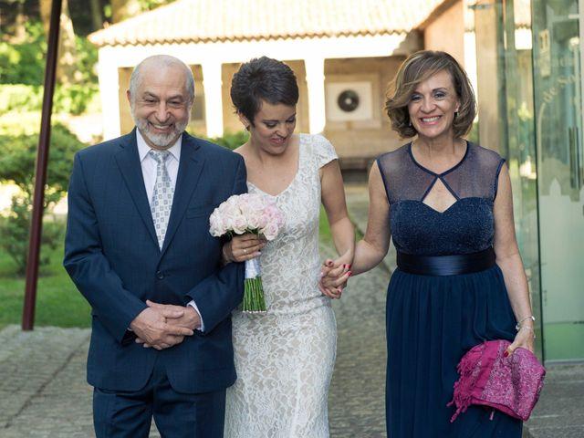 La boda de Jonathan y Lorena en Soutomaior, Pontevedra 21