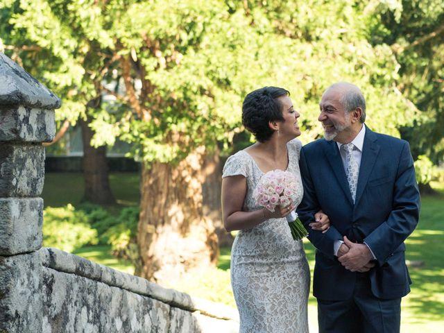 La boda de Jonathan y Lorena en Soutomaior, Pontevedra 26