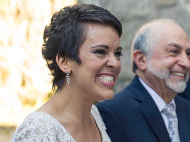 La boda de Jonathan y Lorena en Soutomaior, Pontevedra 30