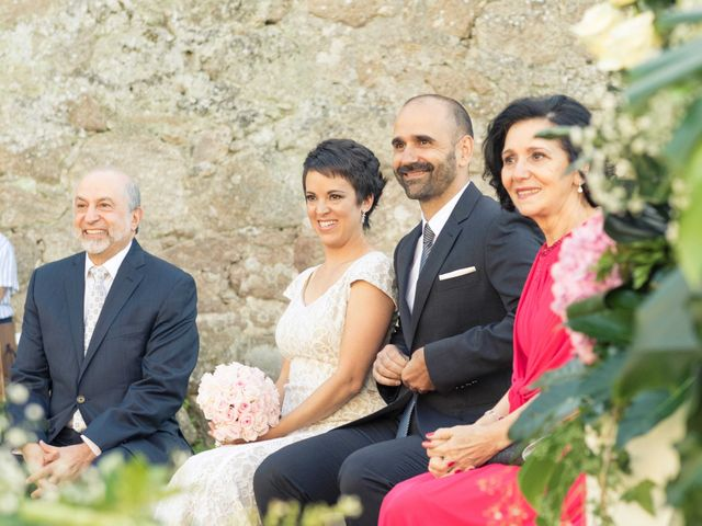La boda de Jonathan y Lorena en Soutomaior, Pontevedra 39