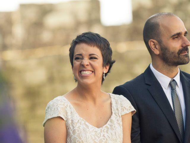 La boda de Jonathan y Lorena en Soutomaior, Pontevedra 41