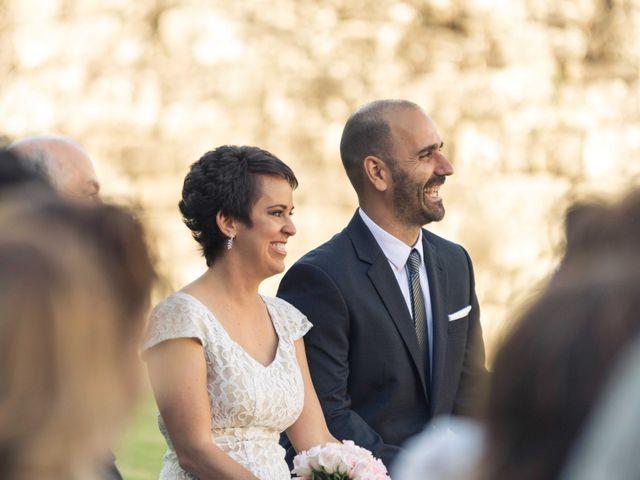 La boda de Jonathan y Lorena en Soutomaior, Pontevedra 43