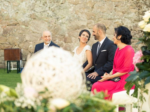 La boda de Jonathan y Lorena en Soutomaior, Pontevedra 44