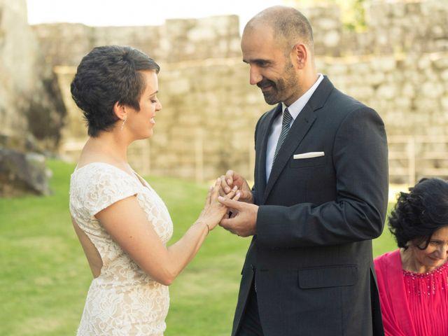 La boda de Jonathan y Lorena en Soutomaior, Pontevedra 47