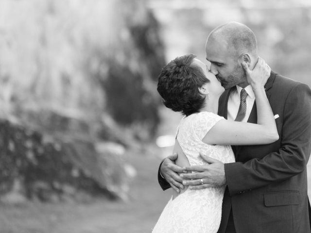 La boda de Jonathan y Lorena en Soutomaior, Pontevedra 51