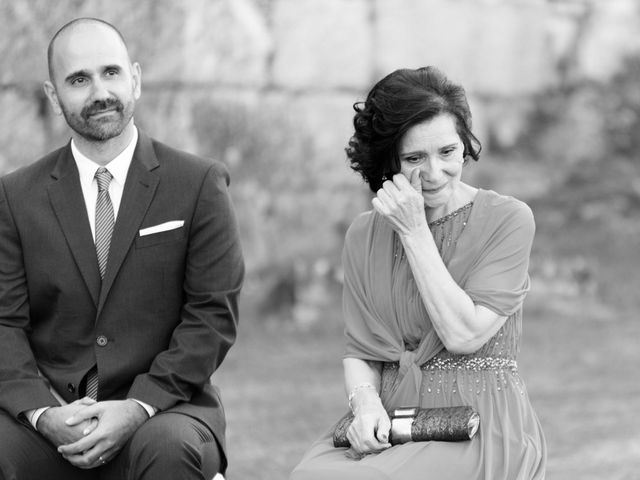 La boda de Jonathan y Lorena en Soutomaior, Pontevedra 52