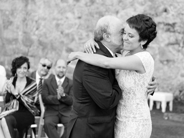 La boda de Jonathan y Lorena en Soutomaior, Pontevedra 53