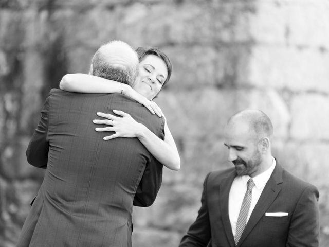 La boda de Jonathan y Lorena en Soutomaior, Pontevedra 54