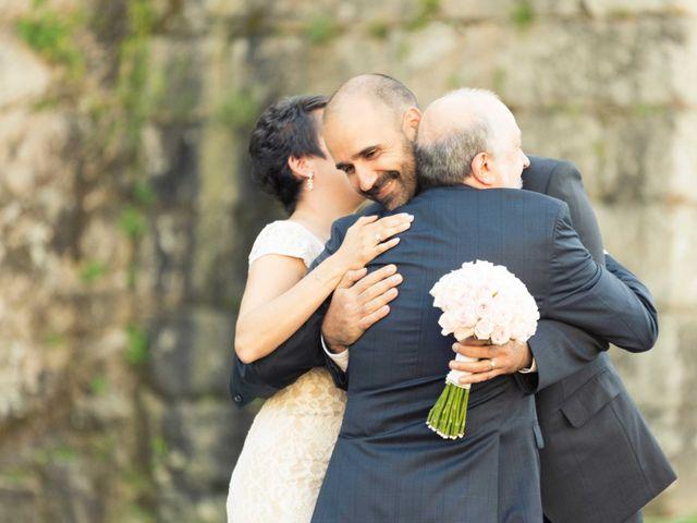 La boda de Jonathan y Lorena en Soutomaior, Pontevedra 55