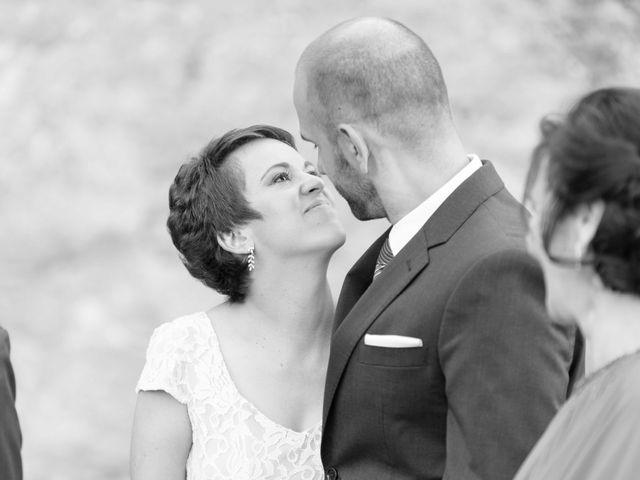 La boda de Jonathan y Lorena en Soutomaior, Pontevedra 57