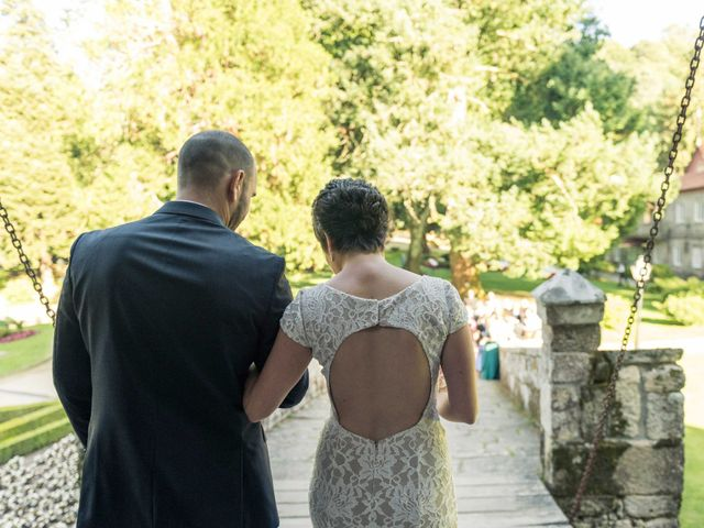 La boda de Jonathan y Lorena en Soutomaior, Pontevedra 60