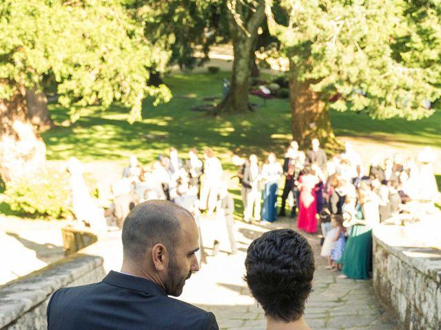 La boda de Jonathan y Lorena en Soutomaior, Pontevedra 61