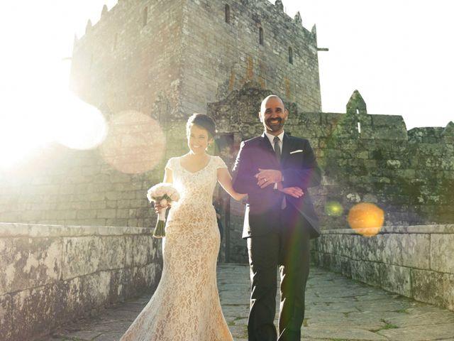 La boda de Jonathan y Lorena en Soutomaior, Pontevedra 62