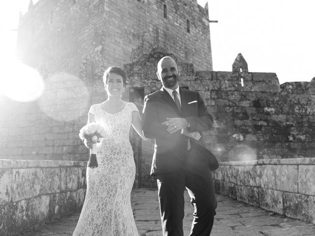 La boda de Jonathan y Lorena en Soutomaior, Pontevedra 63