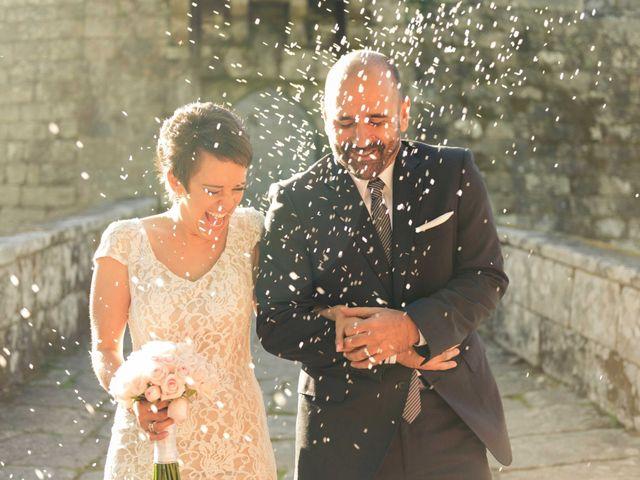 La boda de Jonathan y Lorena en Soutomaior, Pontevedra 64