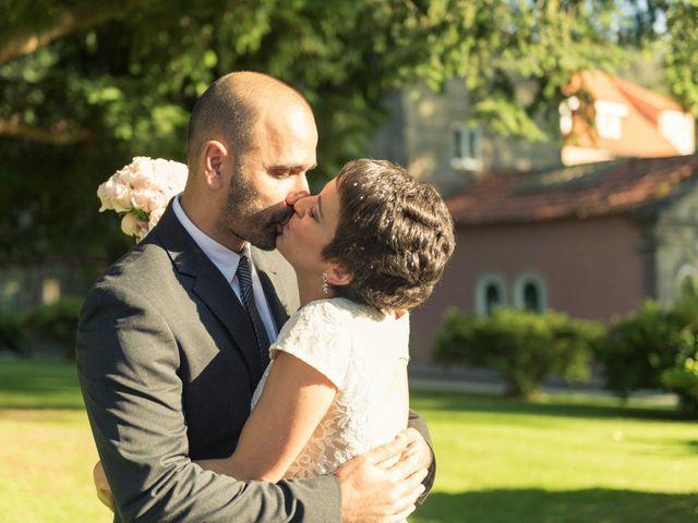 La boda de Jonathan y Lorena en Soutomaior, Pontevedra 66