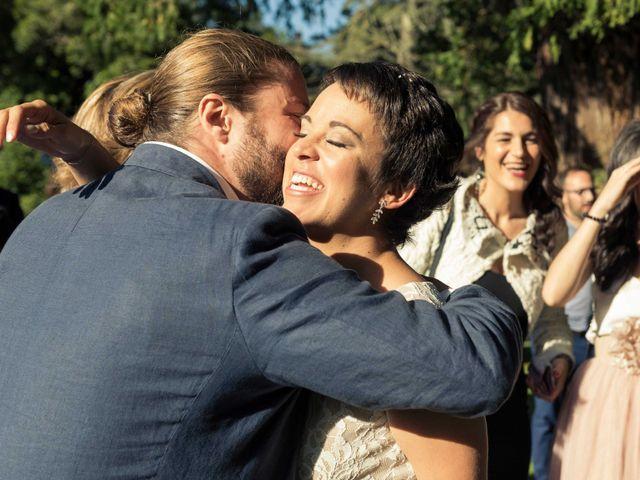La boda de Jonathan y Lorena en Soutomaior, Pontevedra 68
