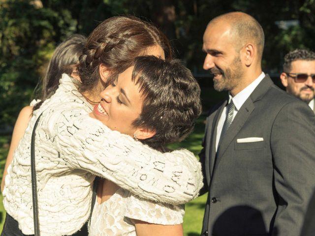 La boda de Jonathan y Lorena en Soutomaior, Pontevedra 70