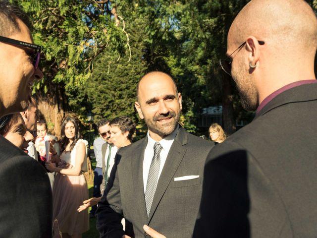 La boda de Jonathan y Lorena en Soutomaior, Pontevedra 71