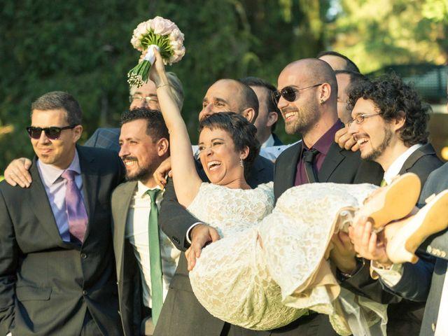 La boda de Jonathan y Lorena en Soutomaior, Pontevedra 76