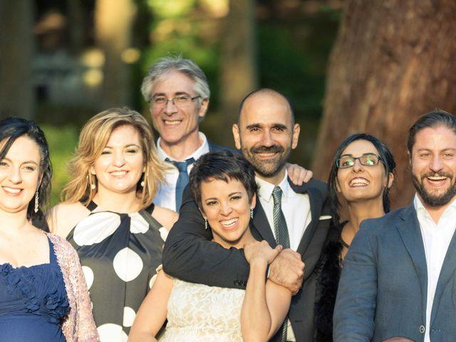 La boda de Jonathan y Lorena en Soutomaior, Pontevedra 78