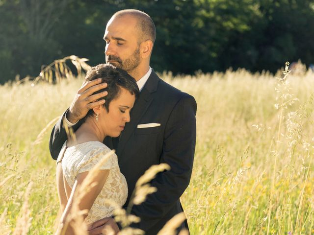 La boda de Jonathan y Lorena en Soutomaior, Pontevedra 83
