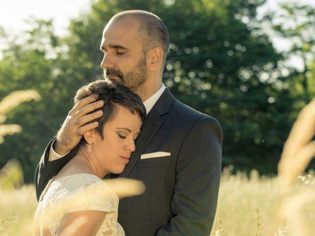 La boda de Jonathan y Lorena en Soutomaior, Pontevedra 85