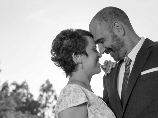 La boda de Jonathan y Lorena en Soutomaior, Pontevedra 86