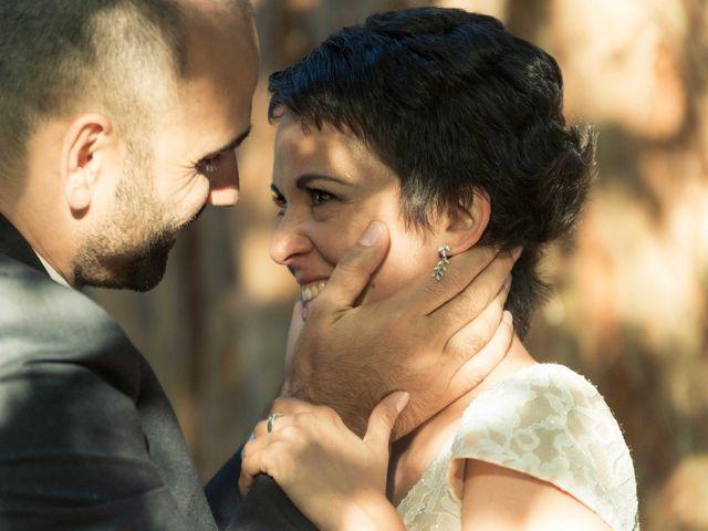 La boda de Jonathan y Lorena en Soutomaior, Pontevedra 90